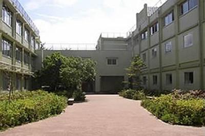 東京都立杉並総合高校の画像1