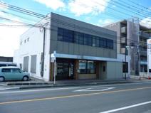 熊本銀行 益城支店