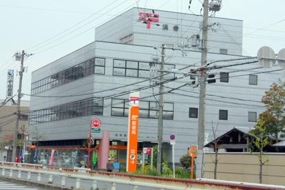浜寺郵便局の画像1