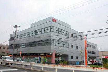 浜寺郵便局の画像2