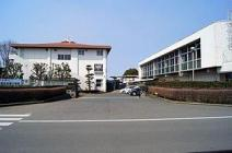 西合志東小学校
