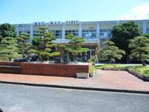 松橋中学校