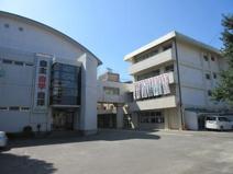 松戸市立第四中学校