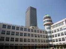 上宮中学校