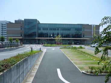 熊本市東区役所の画像2