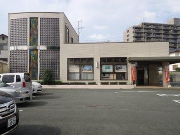 熊本銀行 第二空港通支店の画像1
