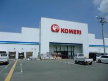 コメリホームセンター 菊池店