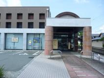 熊本銀行 菊池支店