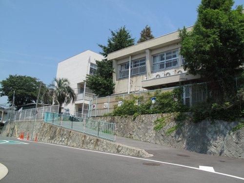 神戸市立千鳥が丘小学校の画像