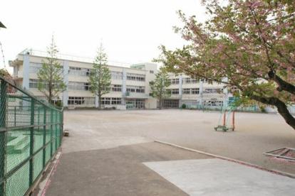 杉並区立杉並第八小学校の画像1
