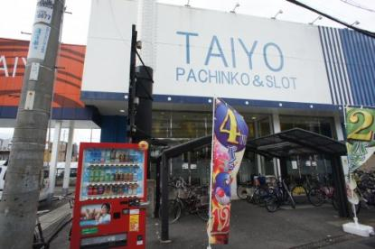 タイヨー平野店の画像1