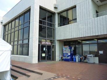 熊本東区役所 託麻総合出張所の画像1