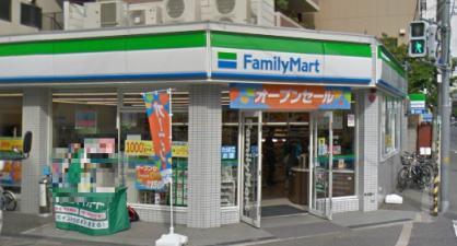 ファミリーマート 天満三丁目店の画像1