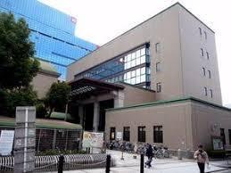 大阪市北区役所の画像1