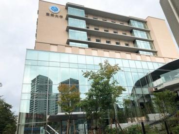 東邦大医療センター大橋病院の画像1