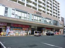 JR豊肥本線「水前寺」駅