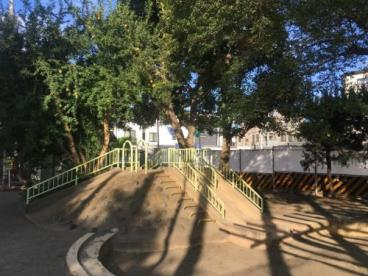天沼西公園の画像1