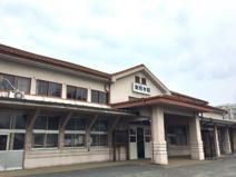 JR豊肥本線「南熊本」駅