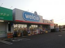 ウエルシア東村山久米川店