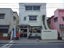 熊本帯山郵便局