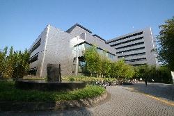 所沢市役所の画像1