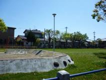 西田北公園