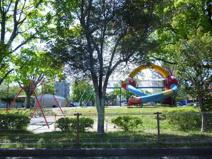 八王寺中央公園