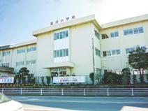 龍田小学校