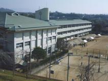 龍田中学校