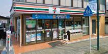 セブンイレブン 所沢金山町店