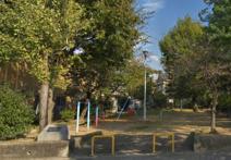 喜連八坂公園