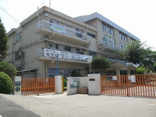 神戸市立東舞子小学校の画像