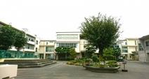 久米川小学校