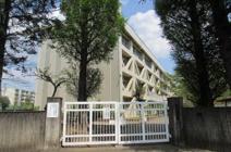 東萩山小学校
