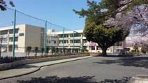 八坂小学校