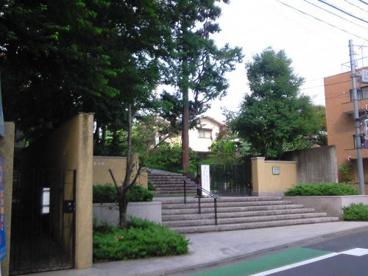 私立立教女学院高校の画像1