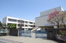 東村山第二中学校