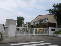 東村山第三中学校