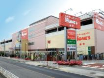 LOPIA(ロピア) 東村山島忠ホームズ店
