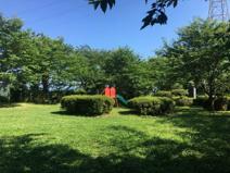 御船城山公園
