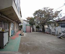 堀ノ内保育園の画像1