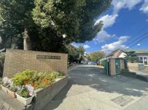 西原中学校