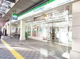 ファミリーマート 亀戸駅前店の画像1