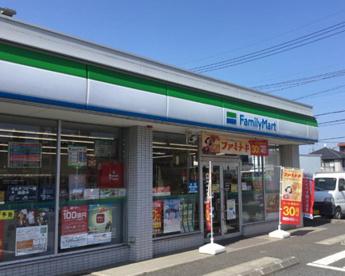 ファミリーマート 北秋津店の画像1