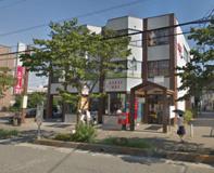 所沢駅東口郵便局