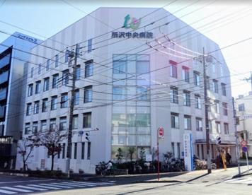 所沢中央病院の画像1