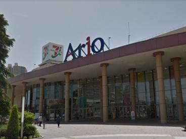 アリオ橋本の画像1
