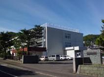 札幌市立宮の森中学校