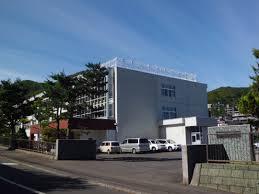 札幌市立宮の森中学校の画像1