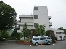 青梅三慶病院